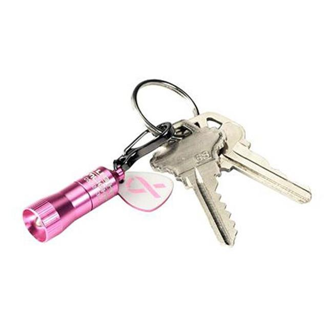 Streamlight Nano Key Chain Pink