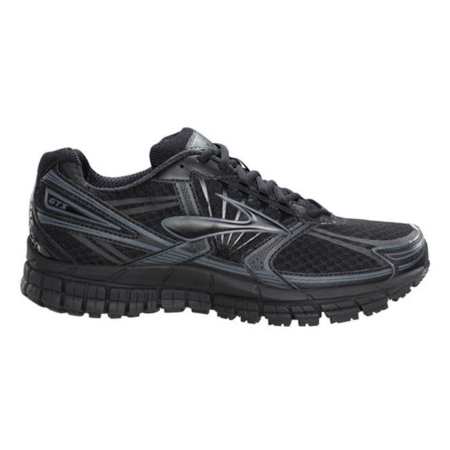 Brooks Adrenaline GTS 14 Black / Anthracite / Pavement