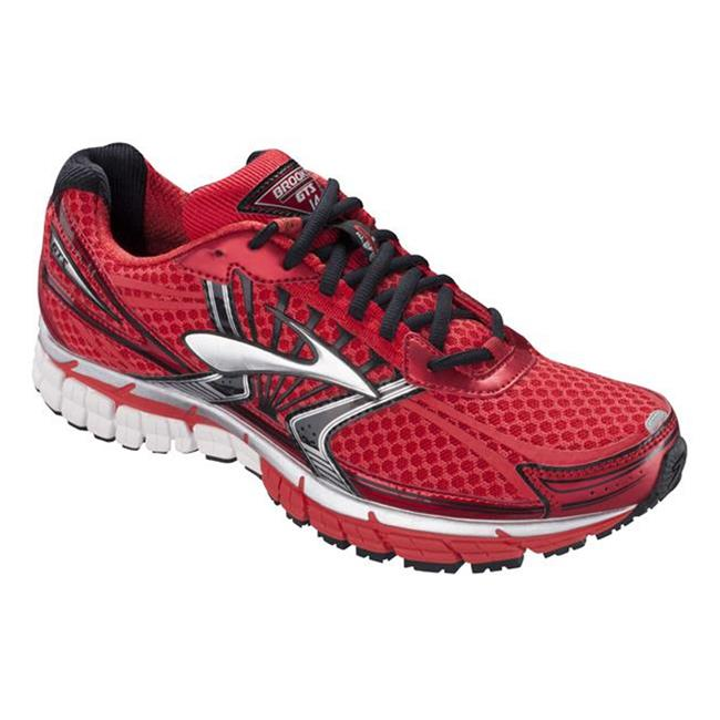 Brooks Adrenaline GTS 14 High Risk Red / Black / Silver