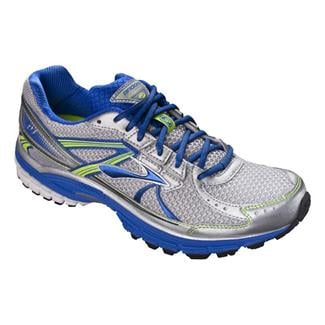 Brooks Defyance 7 Electric / Silver / NightLife