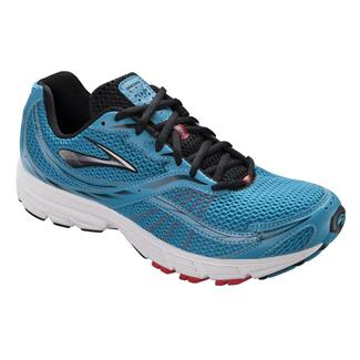 Brooks Launch Caribbean Sea / Black / Silver