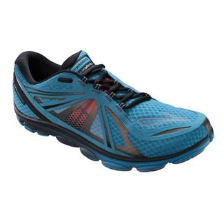 Brooks PureCadence 3 Caribbean Sea / Black / High Risk Red