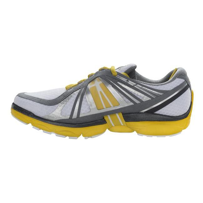 Brooks PureCadence 3 White / Sulphur / Pavement