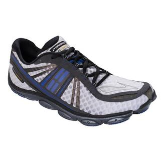 Brooks PureConnect 3 White / Electric / Anthracite