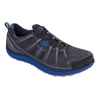 Brooks PureGrit 2 Anthracite / Ombre Blue / Electric