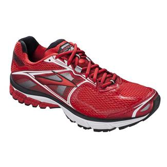 Brooks Ravenna 5 High Risk Red / White / Black