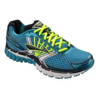 Brooks Adrenaline GTS 14 Caribbean / NightLife / White