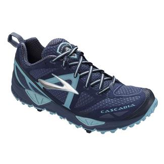 Brooks Cascadia 9 Vintage Indigo / Midnight / Marine Blue
