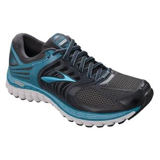 Brooks Glycerin 11 Anthracite / Caribbean / Bluefish