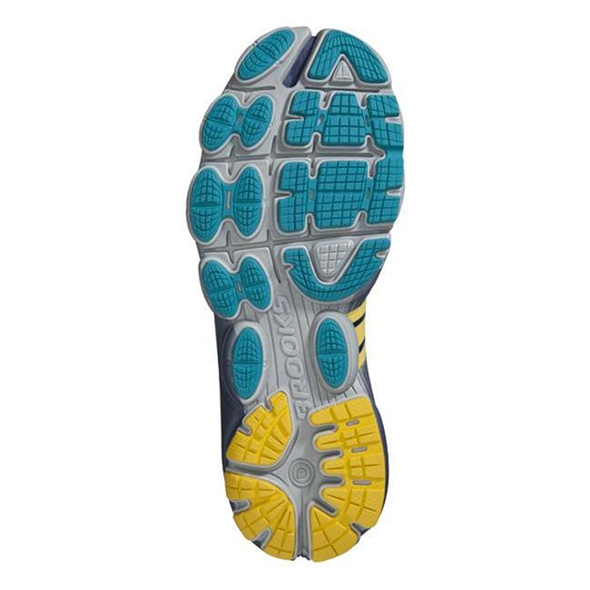 Brooks PureCadence 3 Midnight / Caribbean / Silver