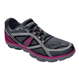 Brooks PureFlow 3 Black / Fuchsia / Anthracite