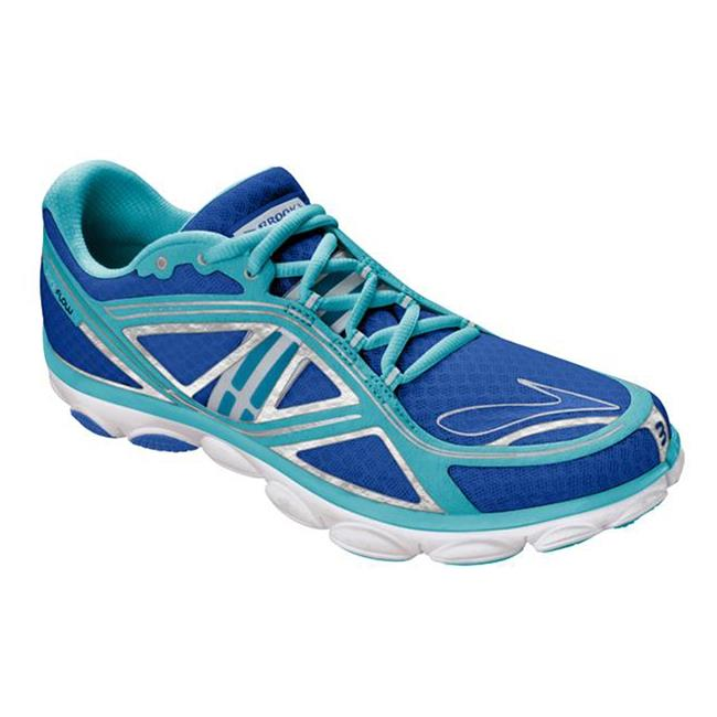 Brooks PureFlow 3 Electric / Caribbean / Silver