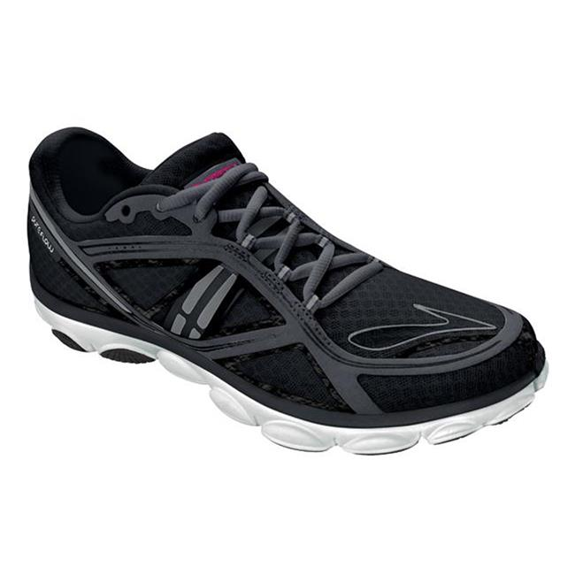 Brooks PureFlow 3 Black / Silver