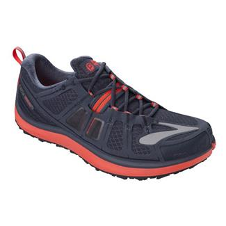 Brooks PureGrit 2 Ombre Blue / Denim / Fiery Coral