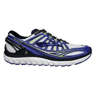 Brooks Transcend Passat Gray / Electric / Black