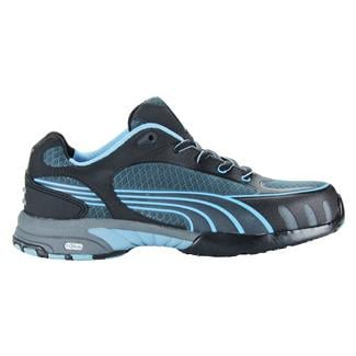 Puma Safety Fuse Motion Low ST Blue
