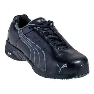 Puma Safety Velocity Low ST Black