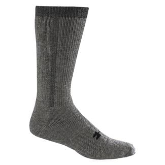 Under Armour Cushion Boot Socks Foliage Green