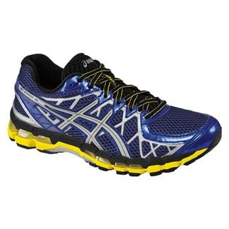 ASICS GEL-Kayano 20 Lite-Show Surf / Lite / Blazing Yellow
