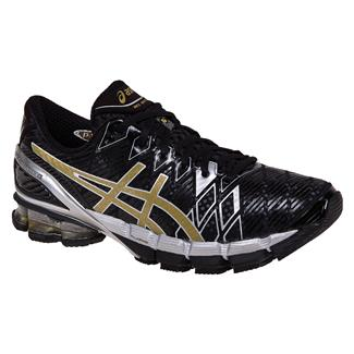 ASICS GEL-Kinsei 5 Black / Gold / Silver