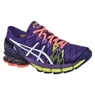 ASICS GEL-Kinsei 5 Ultra Marine / White / Purple