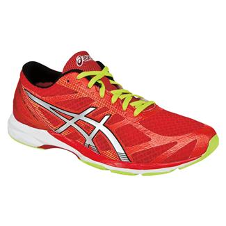 ASICS GEL-DS Racer 10 Red / Lightning / Flash Yellow