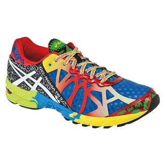 ASICS GEL-Noosa Tri 9 Royal / White / Red