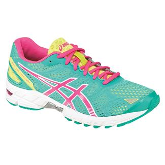 ASICS GEL-DS Trainer 19 Emerald / Hot Pink / Sunny Lime