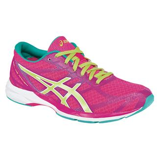 ASICS GEL-DS Racer 10 Hot Pink / Sunny Lime / Emerald