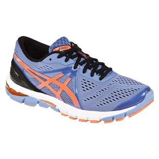 ASICS GEL-Excel33 3 Capri Blue / Orange / Black