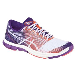 ASICS GEL-Lyte33 3 Grape / White / Hot Coral