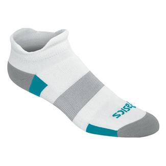 ASICS Intensity Low Cut Socks (3 Pack) Enamel Assorted