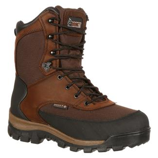"Rocky 8"" Core 800G WP Brown"