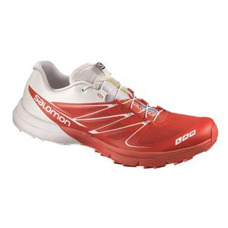 Salomon S-Lab Sense 3 Ultra Racing Red / White / White