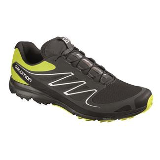 Salomon Sense Mantra 2 Mimosa Yellow / Black / Asphalt