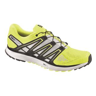 Salomon X-Scream Fluo Yellow / Black / White