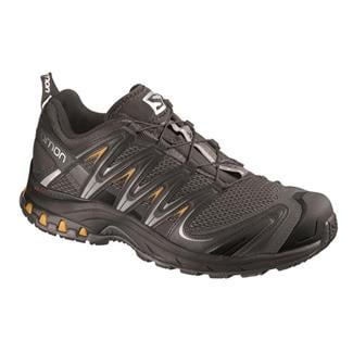 Salomon XA Pro 3D Autobahn / Black / Yellow Gold