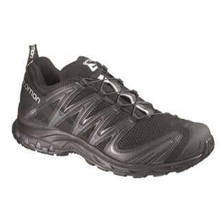 Salomon XA Pro 3D Black / Black / Dark Cloud