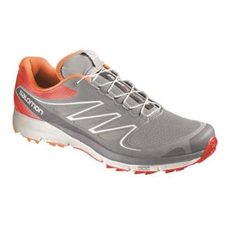 Salomon Sense Mantra 2 Nectarine / Aluminum / Orange Feeling