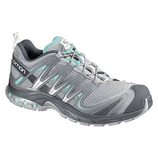 Salomon XA Pro 3D Light Onix / Dark Cloud / Softy Blue
