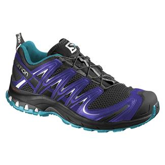Salomon XA Pro 3D Black / Spectrum / Boss Blue