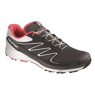 Salomon Sense Mantra 2 Asphalt / White / Papaya