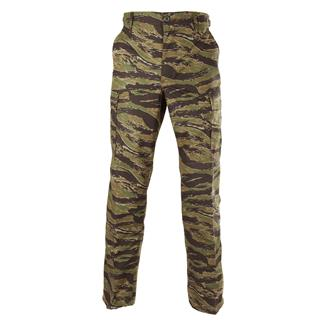 Genuine Gear Poly / Cotton Ripstop BDU Pants Tiger Stripe