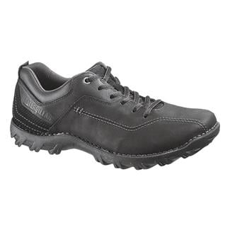 Cat Footwear Movement Black