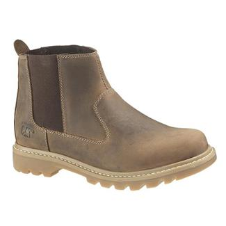 Cat Footwear Drysdale Dark Beige