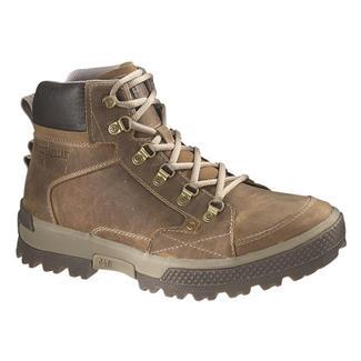 Cat Footwear Duncan Dark Beige