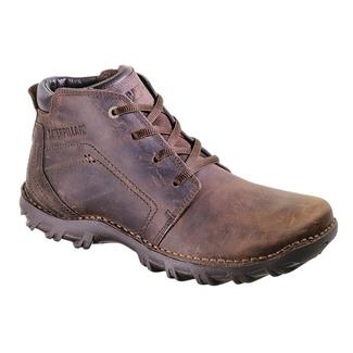 Cat Footwear Transform Dark Brown