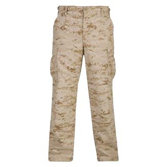 Genuine Gear Poly / Cotton Ripstop BDU Pants Digital Desert