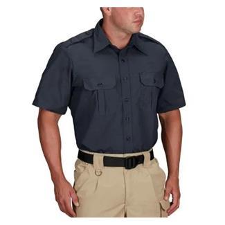 Propper Short Sleeve Tactical Dress Shirts LAPD Navy