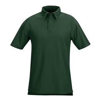 Propper Classic Short Sleeve Polos Dark Green